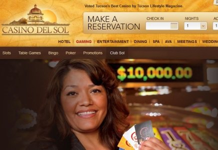 US Land Casino Deal for Double Down