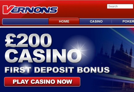 Vernons Casino Bans Numerous Countries