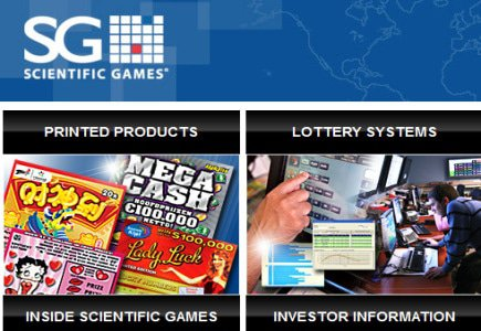 New Appointments at Scientific Games