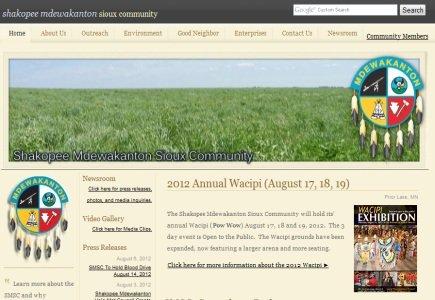 Online Gambling Concerns Minnesota Tribe