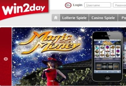 Microgaming's Prima Network Gets New Member