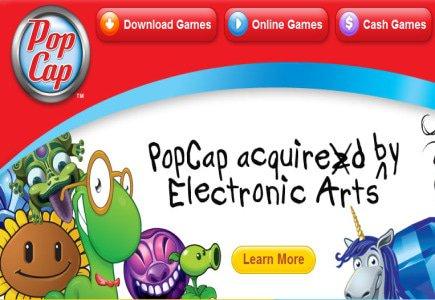 PopCap Games Makes 50 Staffers Redundant