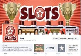 Facebook Fans to Enjoy New Titles