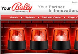 AGCC Licence Granted to Bally
