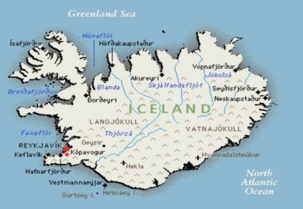 Iceland to Block Gambling?