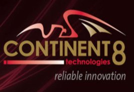 Continent 8 Technologies Expands to New Locations