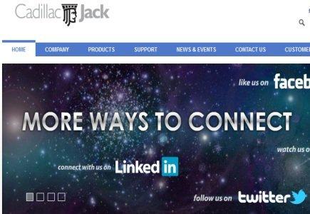 New Acquisition for Amaya Gaming – Cadillac Jack
