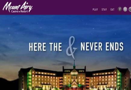 Main mount airey casino resort