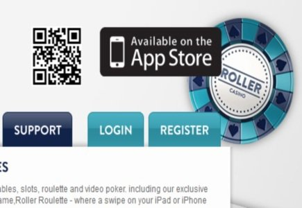 Paddy Power Launches Roller Casino App for iPhone and iPad