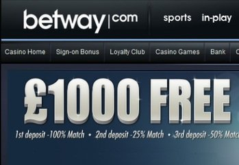 Main betway casino