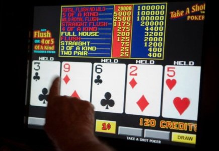 Video Poker Machines Go Live in Illinois Bars and Restaurants