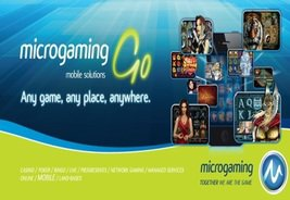 Microgaming Mobile Brand Sees Light of Day