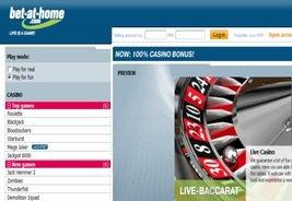 Austrian High Court Confirms Graz Court Ruling - Bet-At-Home to Refund Player