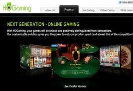 Software Upgrade Coming at Ho Gaming