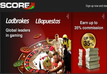 No More Relations with US Affiliates, Says Ladbrokes