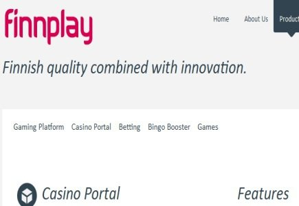Mirage Games To Operate Finnplay Gaming Platform