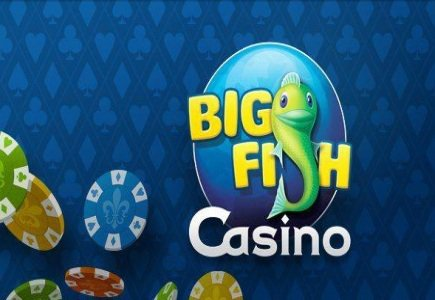 First UK Online Casino by Big Fish Games