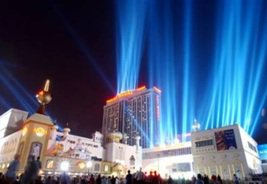 Hurricane Sandy Keeps Atlantic City Casinos Closed but Whole