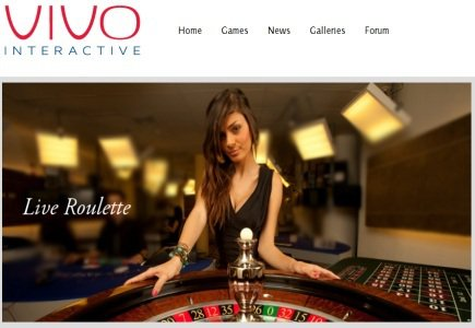 Live Social Casino Games by Vivo Interactive