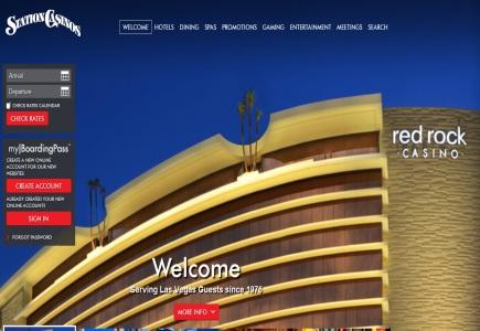 Fertitta station casino high roller internet casino
