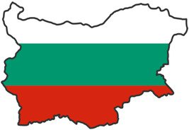 Detrimentally High Online Gambling Tax Rate Approved in Bulgaria