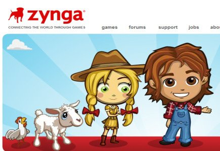 Zynga Reshuffles Executives