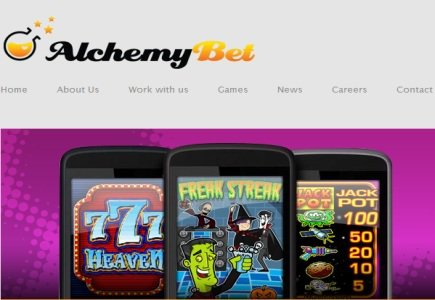 New Mobile Slot by AlchemyBet