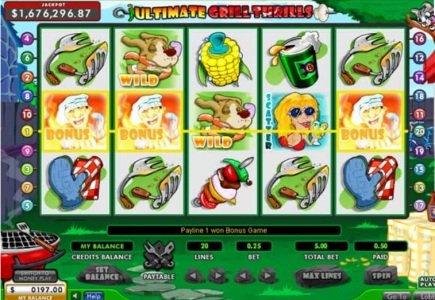 Big Win for 888 Casino Player!