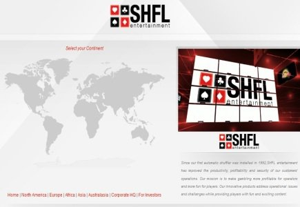 Nick Gabriel to Head SHFL Entertainment's Online Gaming Division
