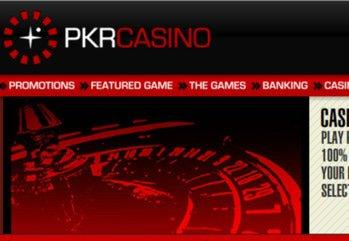 Main pkr casino