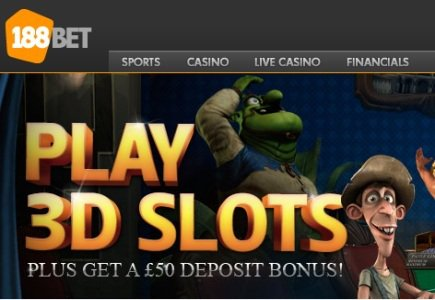 Betsoft Partners with 188Bet