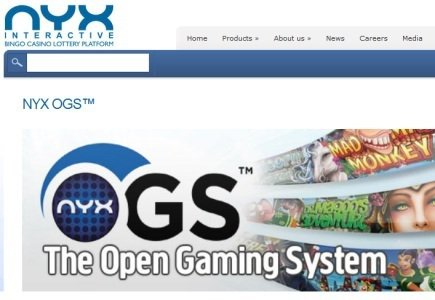 Bonnier Gaming and NYX OGS Enter Partnership