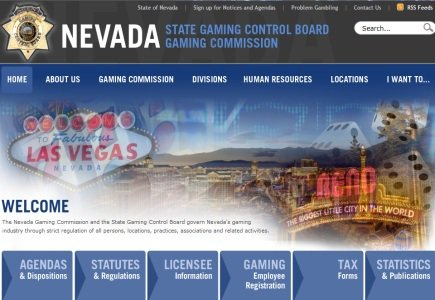 Public Hearing by Nevada Gaming Commission on Dec. 20