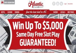Atlantic City Land Casino To Be Acquired By PokerStars?