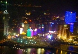 December Gambling Revenues in Macau Well Above Forecasts