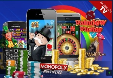 Playtech's New Mobile Casino Launched for Betfred