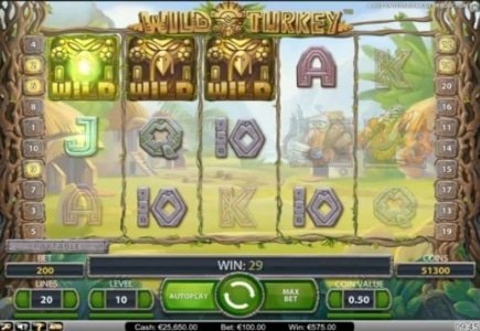 New Online Slot by NetEnt Imminent