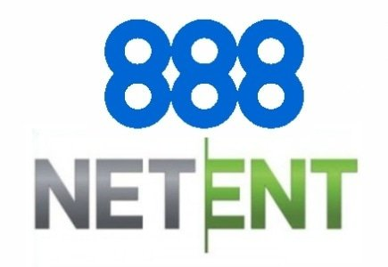 NetEnt and 888 in Partnership Deal