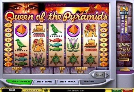 Omni Online Casino Pays Massive Progressive Jackpot Win
