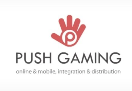 Quickfire Signs Content Supply Agreement With Push Gaming