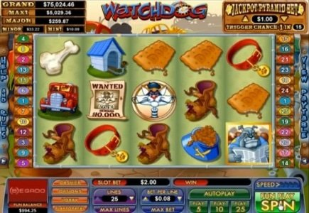 Nuworks Launches New Slot
