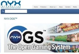 New Mobile Games by NYX Interactive