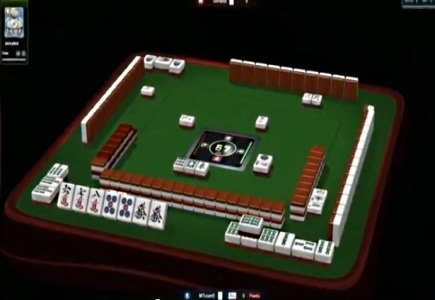 Mahjong Time's Eon 3D Interface Goes Live!
