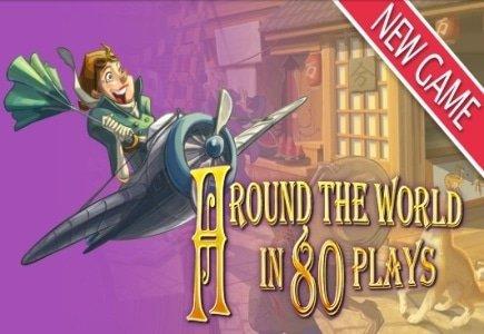 Jules Verne Inspires New PLAYSTUDIOS Title