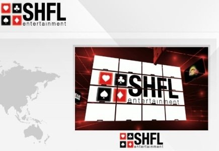 SHFL and GameAccount Ink Distribution Deal