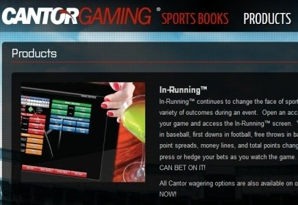 Brand New Mobile Casino Game Released by Cantor Gaming
