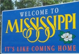 Mississippi Latest Online Gambling Bill Failed