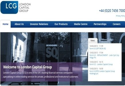 London Capital Group Acquisition Moves Make Shares Boost?
