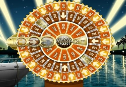 This Year's Second Mega Fortune Jackpot goes to British Player