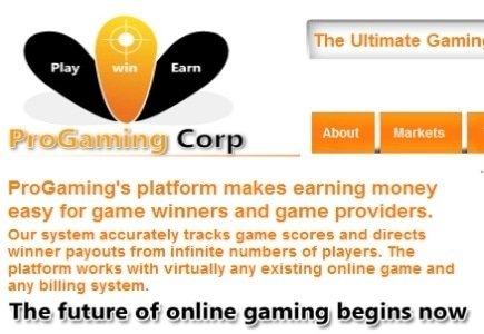 South East Asian Deal Nailed by ProGaming